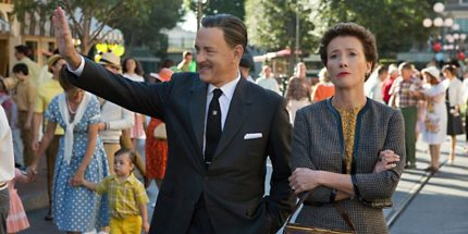 8 Things Parents Should Know About Saving Mr. Banks