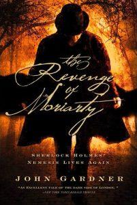 Revenge of Moriarty