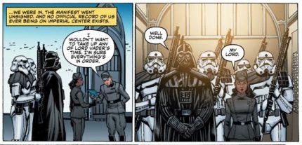 Comic Book Corner — January 8th, 2014–Batman, Star Wars, X-Files & Frankenstein