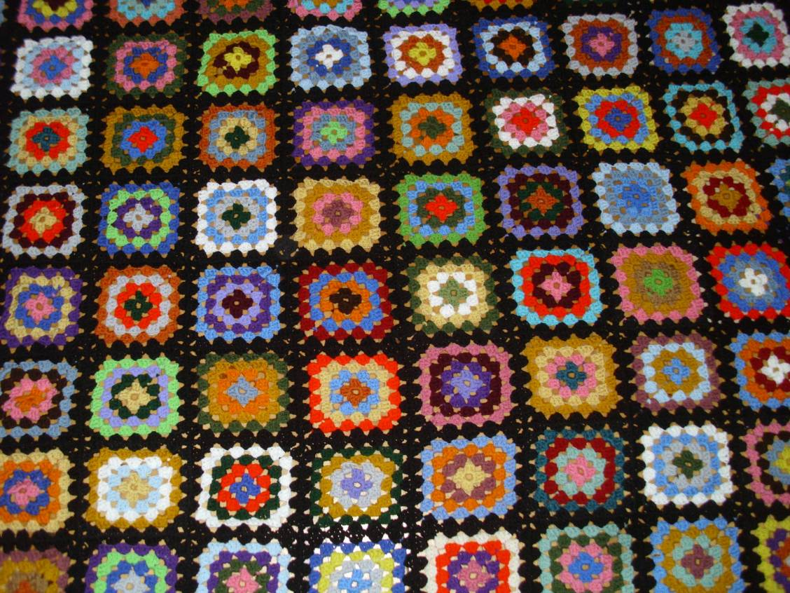 Big Bang Barr Blanket Geekmom