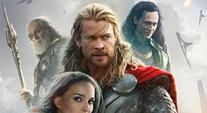 4 Future Marvel Movie Hints from Thor: The Dark World