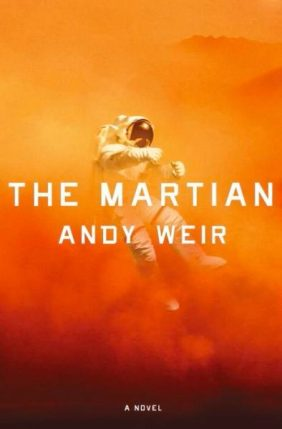 The Martian — Mars Meets MacGyver