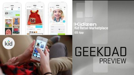 Creating a Better Experience for Buyers and Sellers of Kid Stuff With Kidizen