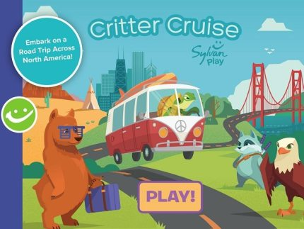 Sylvan Learning Launches New Mobile Games Network For Kids