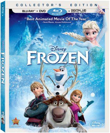 Disney Trip: Frozen!