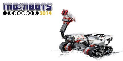 Registration for the 2014 MoonBots Challenge is Now Open