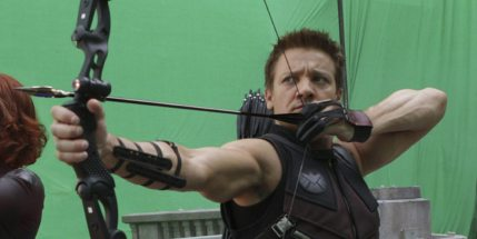 """Hawkeye, World's Worst Archer"" – The Rest of the Story"