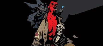3 Ways to Celebrate Dark Horse's Hellboy Day