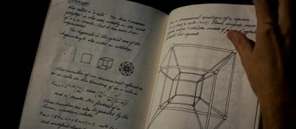 Tesse-whatsit? The Science-ish of Tesseracts in Science Fiction