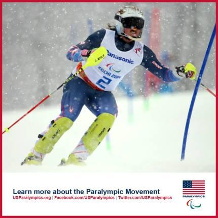 Paralympics Drives New Technology