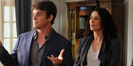 "Warehouse 13 Recaps: Episode Two ""Secret Service"""