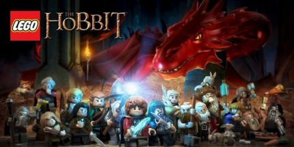 Explore Middle-earth, Brick by Brick, in LEGO The Hobbit