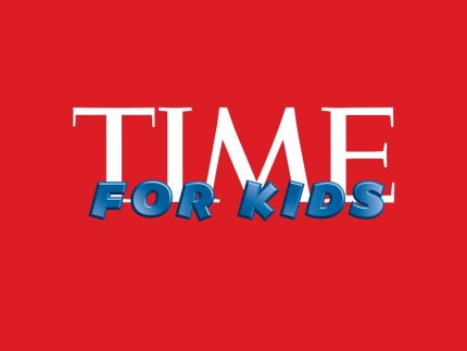 Time for Kids Family Edition App for Android and iPad