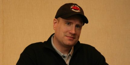 Marvel Studios President Kevin Feige on Bringing Captain America Into the 21st Century, Guardians of the Galaxy