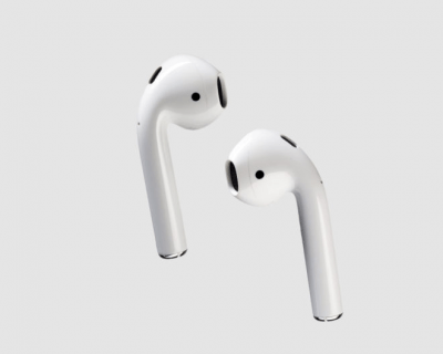 Review: Apple AirPods