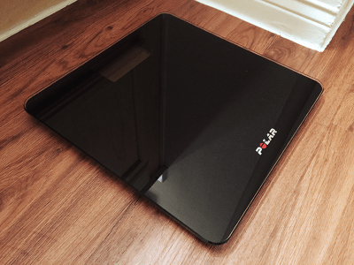Review: Polar Balance is a great smartscale for Polar fans
