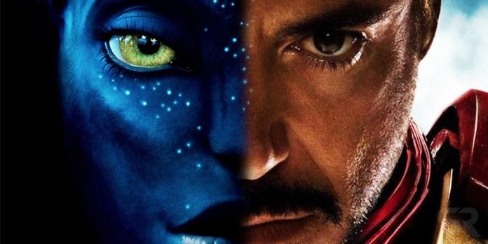 Avatar 2, Endgame, Marvel