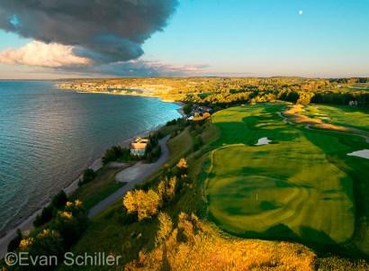 7th at Bay Harbor Golf Club (Links)