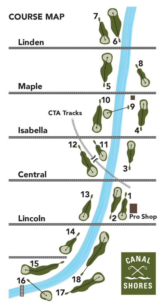 CanalShores-CourseMap