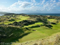 2nd & 3rd at Portstewart Golf Club