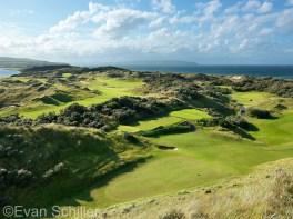2nd & 3rd at Portstewart Golf Club