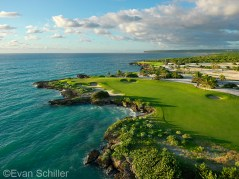 12th at Punta Espada Golf Club