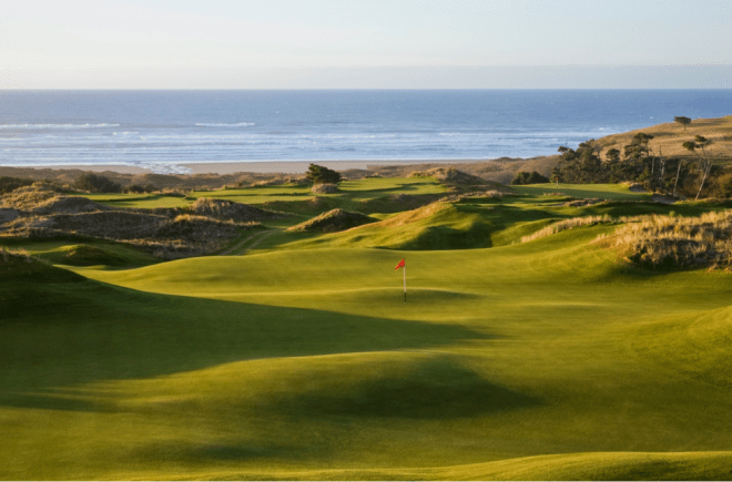 Bandon Preserve - Photo courtesy of Wood Sabold