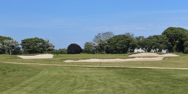 Maidstone Club Tour by Jon Cavalier | Geeked on Golf