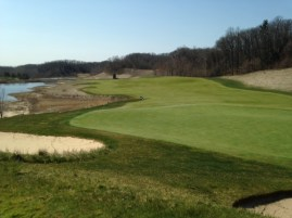 #15 - A look back at this outstanding, gigantic golf hole