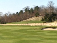 #4 - Fairway from the forward position