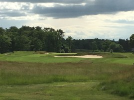 #15 - Par 4 - From the tee