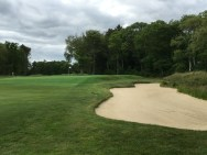 #7 - Par 5 - Short right of the green