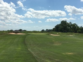PrairieDunes16-Approach