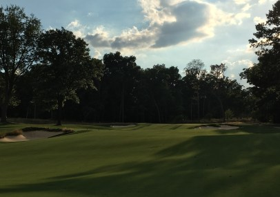 OrchardLakeCC15-Approach