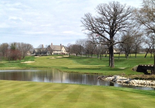 18th at Glen View
