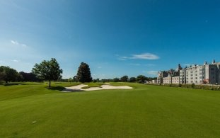 Adare Manor (photo from AdareManor.com gallery)