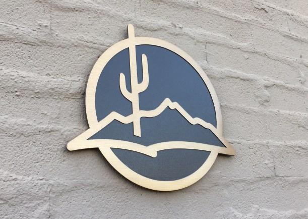DesertForest-Sign