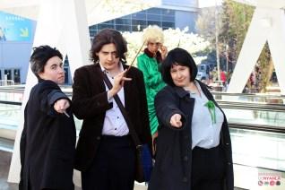 fantastic beasts cosplay