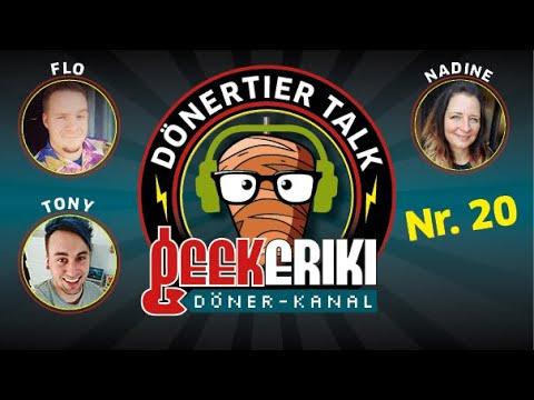 Podcast Folge 20: Dönertier-Talk