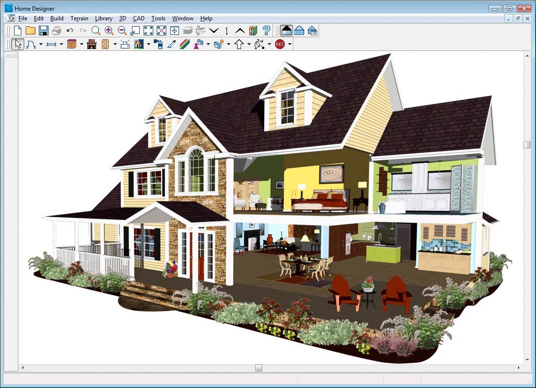 How To Choose A Home Design Software?
