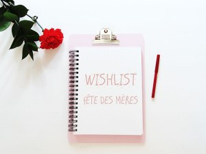 wishlist-mother's-day