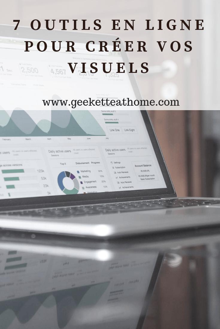 7 outils en ligne pour créer vos visuels