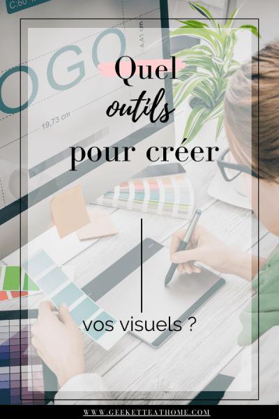 quel outils pour créer vos visuels _