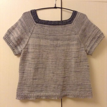 pull gris drops