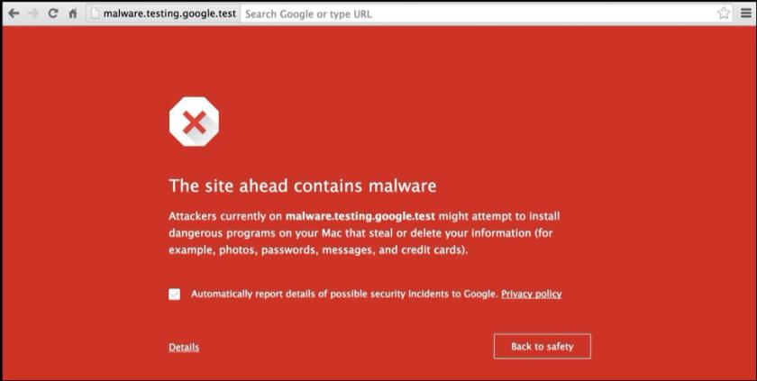 google-warning-malware