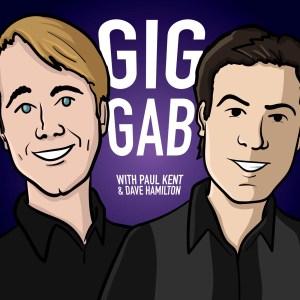 Gig Gab Podcast