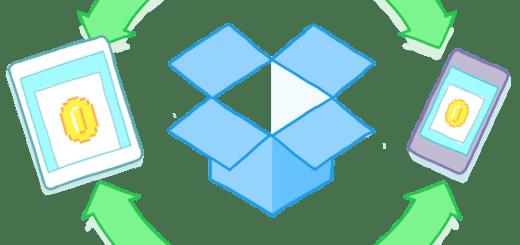 Dropbox Developer