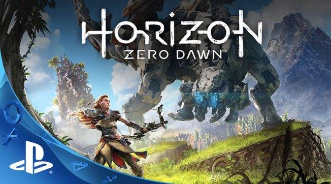 "My First Few Hours with ""Horizon Zero Dawn"""