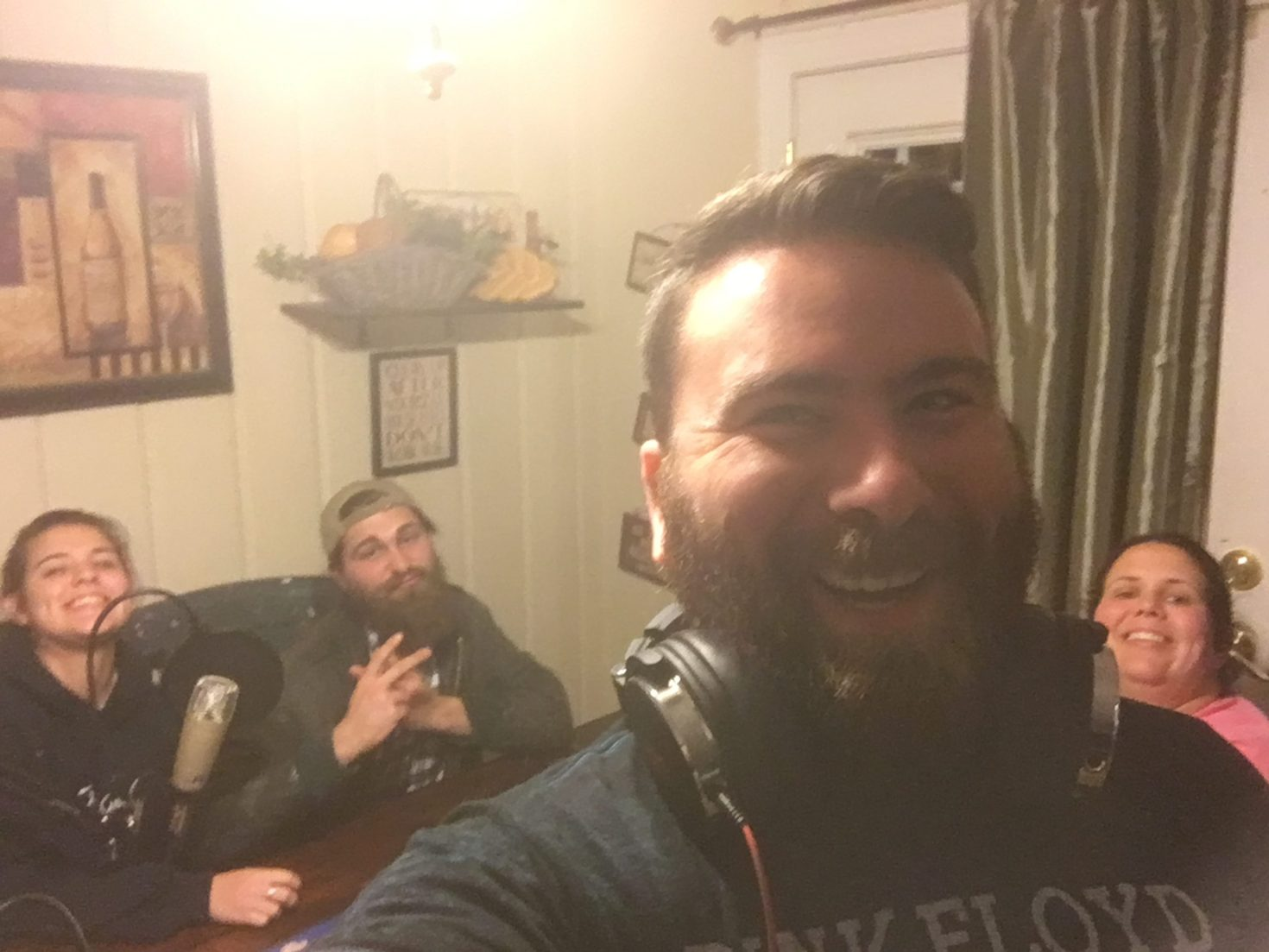 Ep. #05 – Games With Friends: Harry Potter Trivial Pursuit