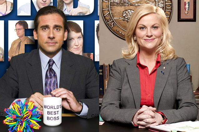 Ep. #08 – The Office vs. Parks & Rec